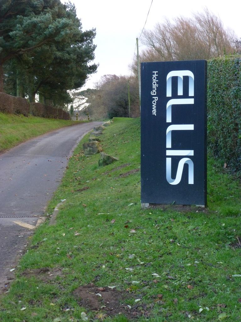 Ellis Patents Limited