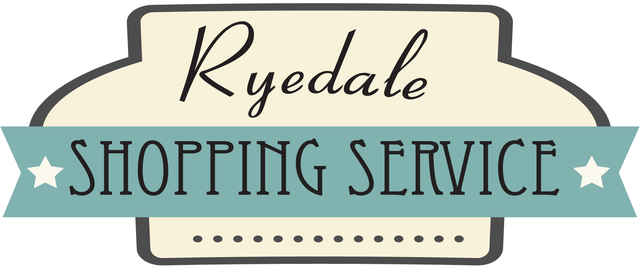 Ryedale Shopping Service